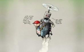 Helicopt-O-Bot