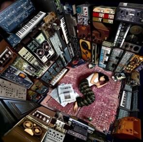 Audio Overload