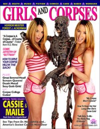 Girls and Corpses
