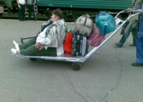 Fat Transport