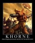 Khorne
