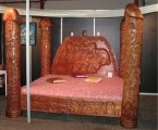 Phallus bed