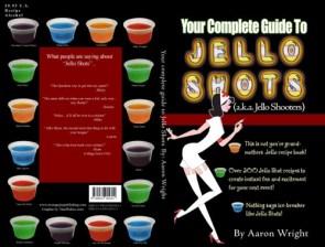 Fun with Jello