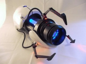 Awesome Replica Portal Gun