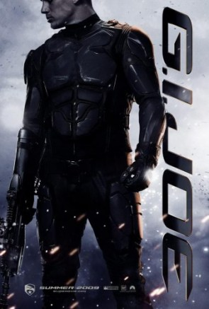 G.I. Joe: The Rise of Cobra Posters