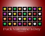 Fuck Valentine`s Day