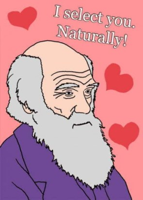 Darwinian Valentine