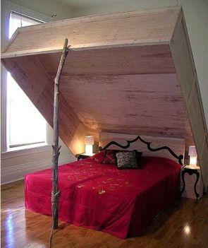 Trap Bedroom