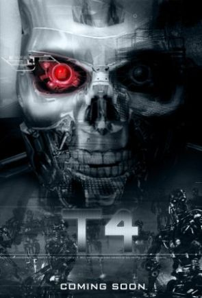 T4 – Terminator Salvation