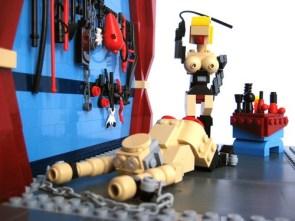 Lego Pron 2