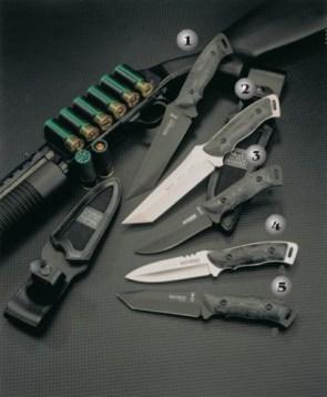 nice knife set