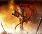 nariko from heavenly sword
