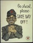 WWII Propaganda posters