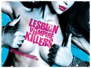 Lesbian Vampire Killers wallpaper