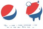 New Pepsi Logo