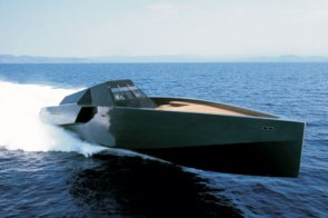 The Wally 118 – Hotness with a USCG Registration!