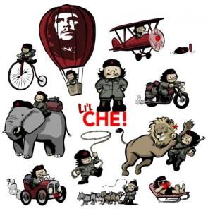 Li'l Che