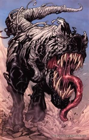 Tyrannosaur Venom