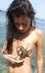 NSFW – Octopus Girl