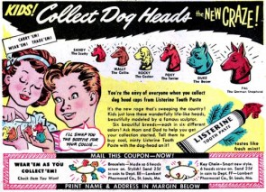 Collect Dog Heads