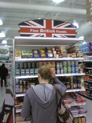 Fine foods fail