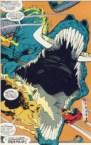 Thor vs. Jormungand, the Midgard Serpent