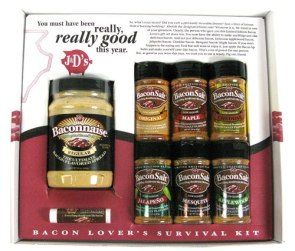 Ultimate Bacon Gift Pack