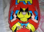 The Inflatable Wolverine