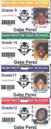 Gabe Perez