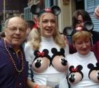 NSFW Disneyland Ban