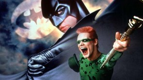 Batman Forever Wallpaper (1280×720)