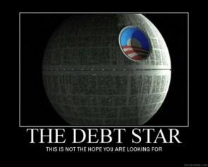 Debt Star