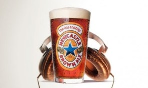 The One and Only Newcastle Brown Ale