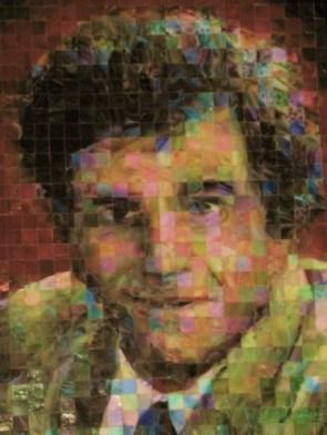 Columbo Mosaic