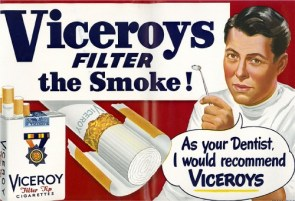 Viceroys Filter The Smoke!