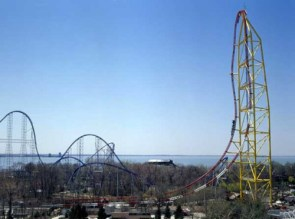 New Ohio Roller Coaster