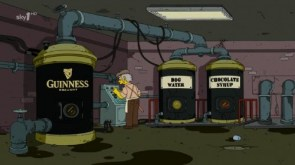 What is Guinness made from?