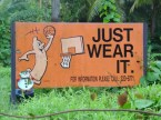 Just Wear It!