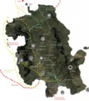 Most recent Lost map…
