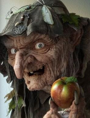 Snow White villain in HD