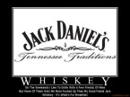 Whiskey – It's what's For breakfast