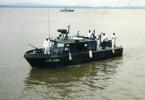 River Patrol Boat