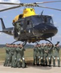 Chopper Lifting
