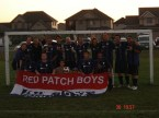 red patch boys