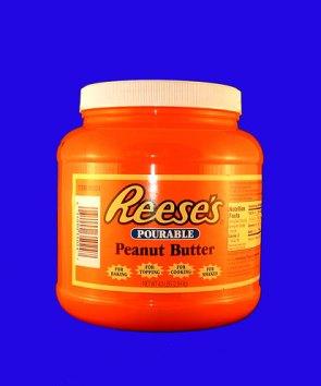 RPB – Reese`s Peanut Butter!