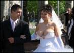 RPB – Remarkably Protruding Bride
