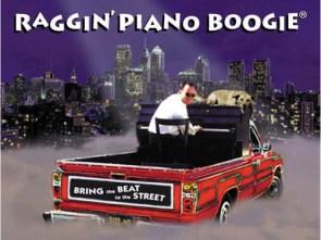 Raggin' Piano Boogie