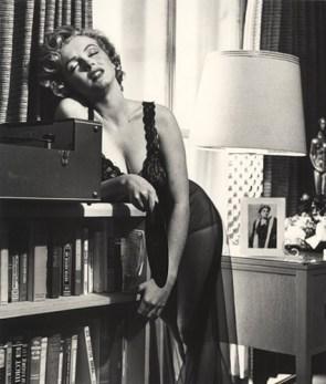 Maryilyn Monroe