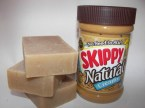 made with Real Peanut Butter