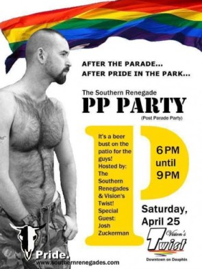 PP party